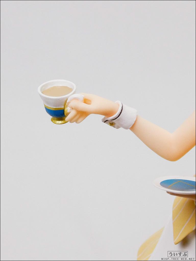 ご注文はうさぎですか?? スペシャルフィギュア 〜 ココア お茶会ver. 〜 [フリュー]