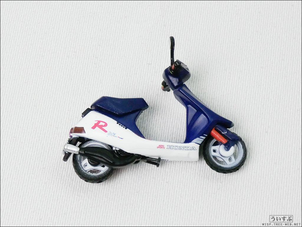 原チャリ伝説 1/32 Honda DJ・1R [SO-TA]
