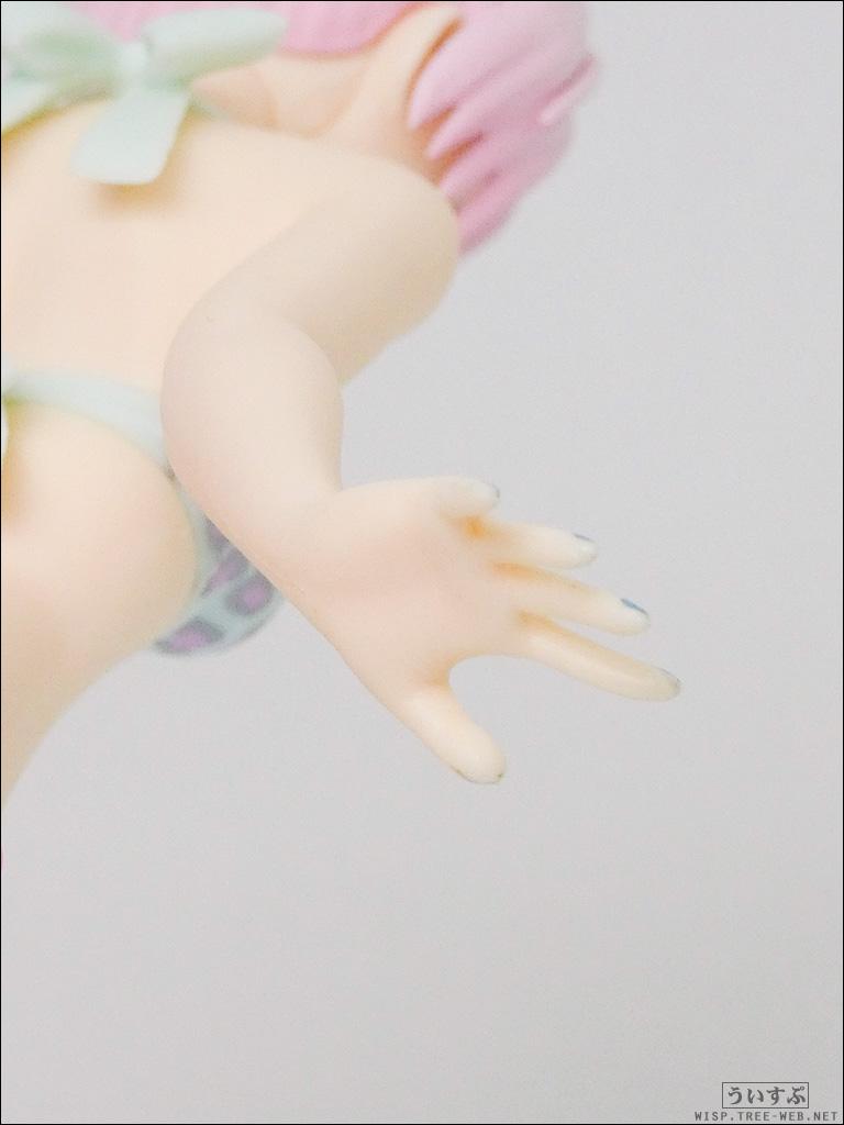 """初音ミク Project DIVA Arcade Future Tone スーパープレミアムフィギュア """"巡音ルカ−トゥインクルリゾート"""" [セガ]"""