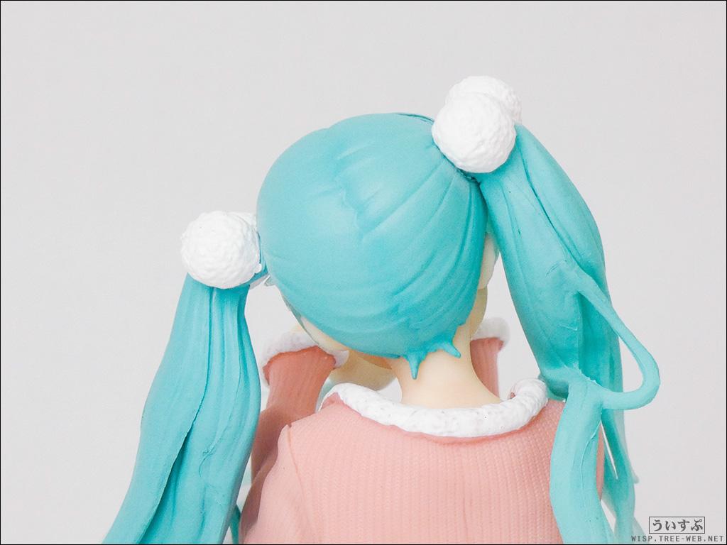 初音ミク フィギュア オリジナル私服ver. [タイトー]