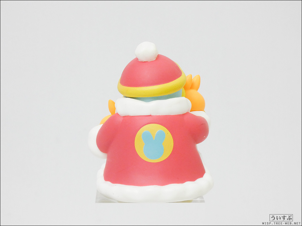 PUPUPU FRIENDS フィギュアコレクション 2 [バンダイ]