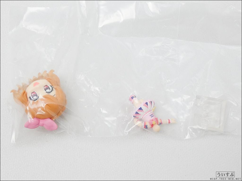 ガシャポンくじ アイカツ! シリーズ あそーと3 [バンダイ]