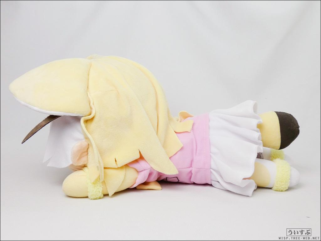 """けものフレンズ メガジャンボ寝そべりぬいぐるみ""""フェネック""""[セガ]"""