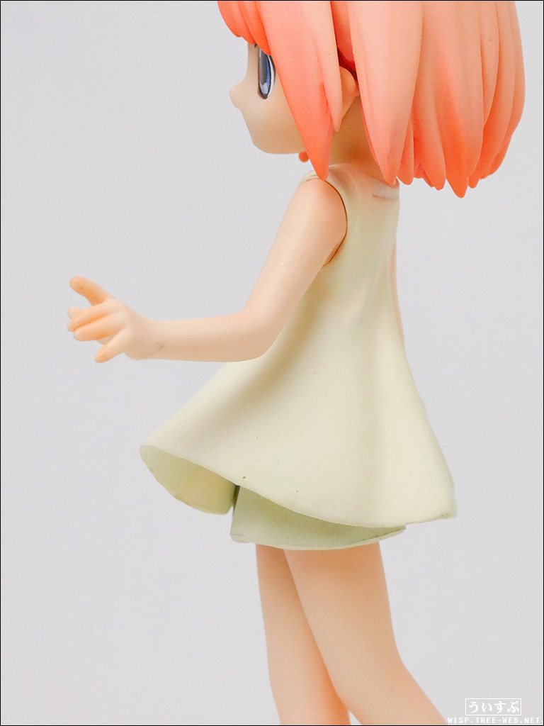 ストーリーイメージ フィギュアEX 瓶詰妖精 くるる