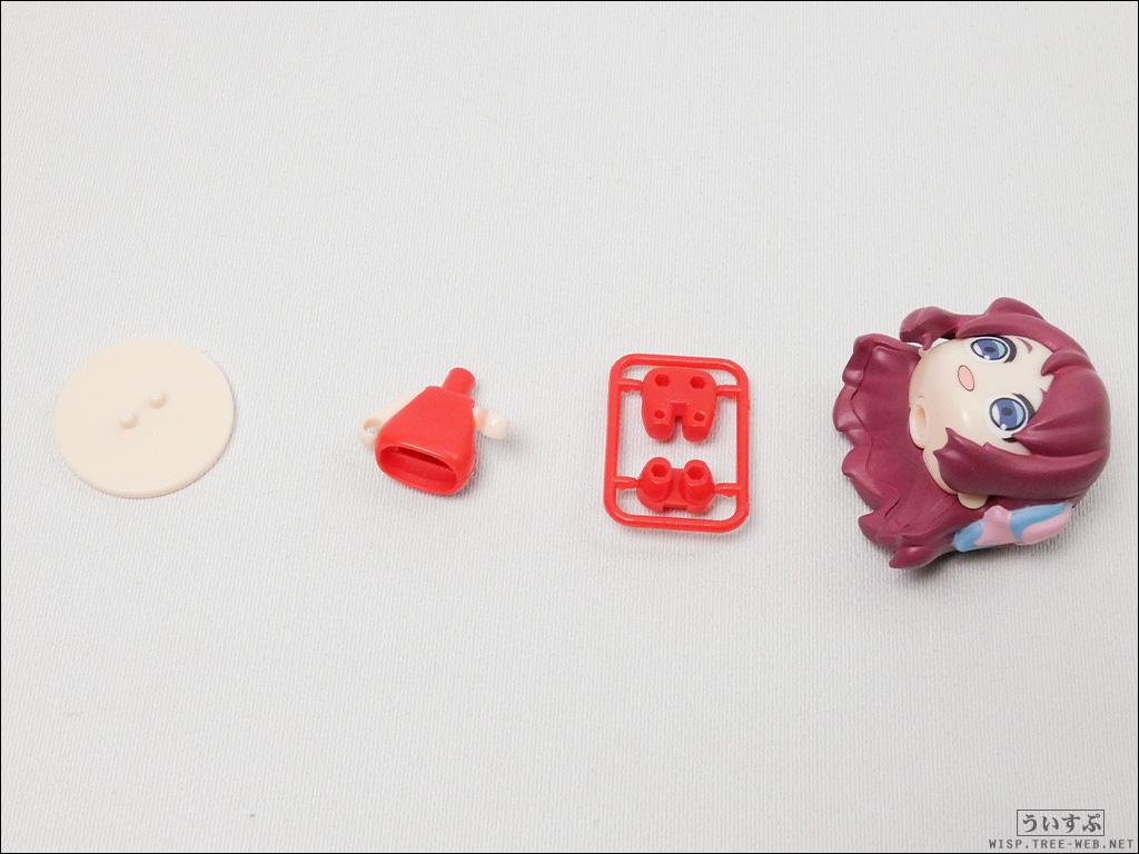 ポケマケット ゾンビランドサガ 01 [グッドスマイルカンパニー]