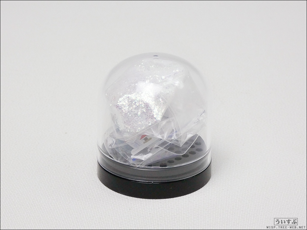 雪ミク スノードーム [ご当地本舗夢屋]