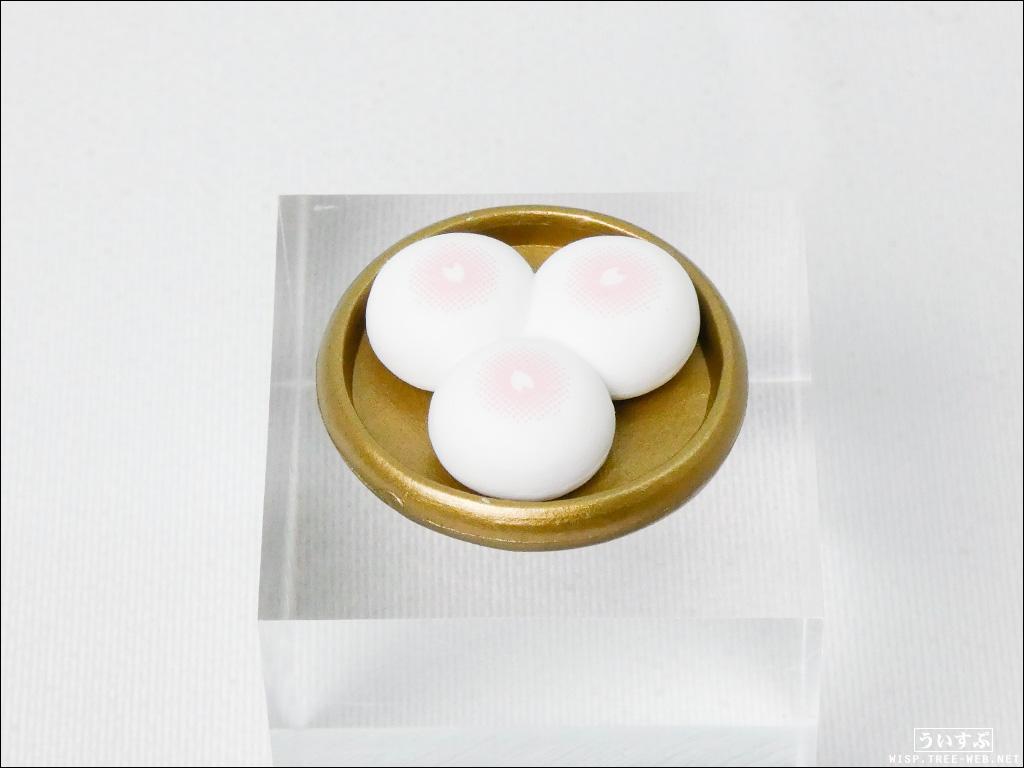 うららか和すずめ [エポック] -桜饅頭とすずめ-