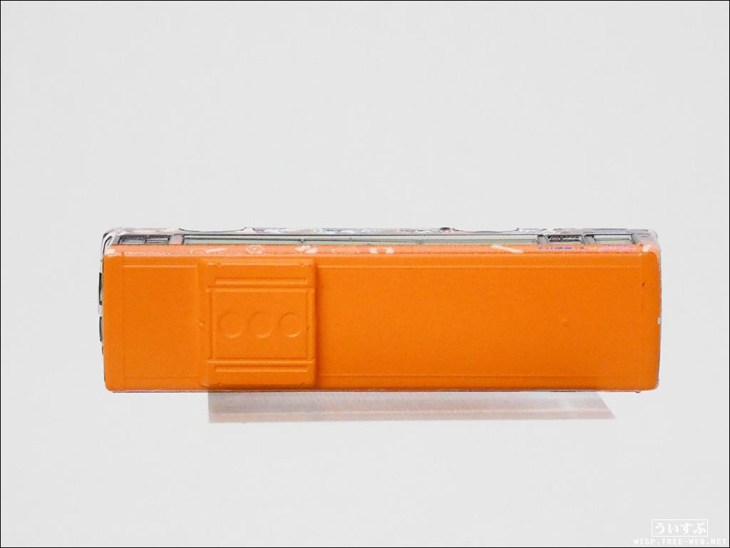 東海バス オレンジシャトル ラブライブ! サンシャイン!! ラッピングバス 3号車