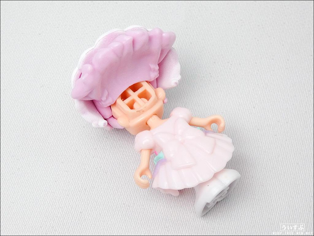 HUGっと!プリキュア プリコーデドール キュアエールチアフルスタイルセット