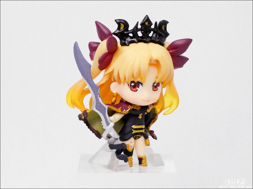 ガシャポンくじ Fate/Grand Order 天と冥府の女主人あそーと -エレシュキガル-