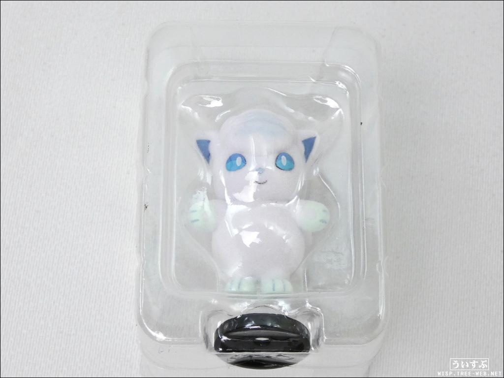 ポケモふどーる4 -アローラロコン-