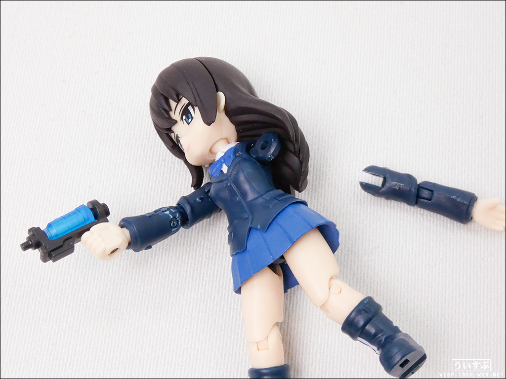 AQUA SHOOTERS!01 [バンダイ]