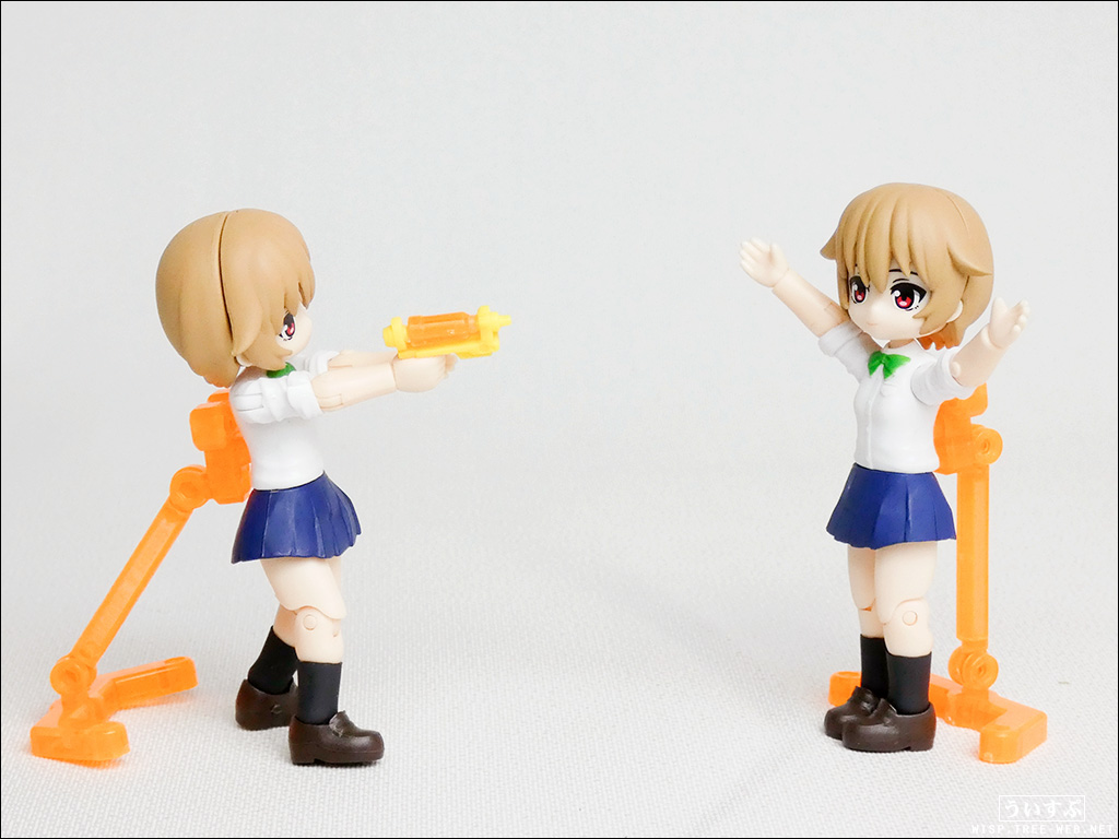 AQUA SHOOTERS!03