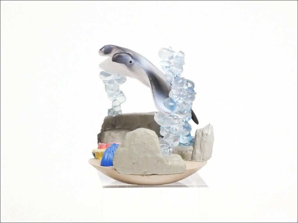 カプリウムコレクション 海洋生物 [Qualia]