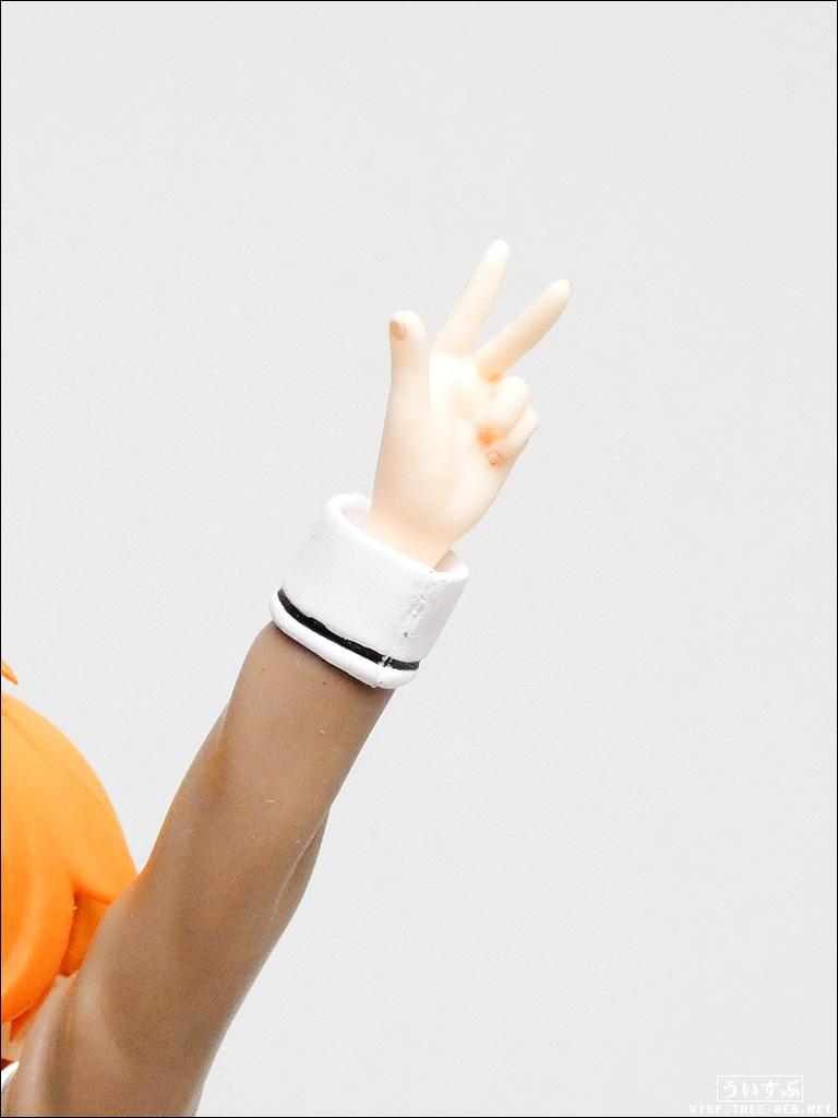 """バンドリ! ガールズバンドパーティ! プレミアムフィギュア""""北沢はぐみ"""" School☆Days"""