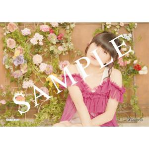 田村ゆかり Candy tuft [アニメイト 特典]
