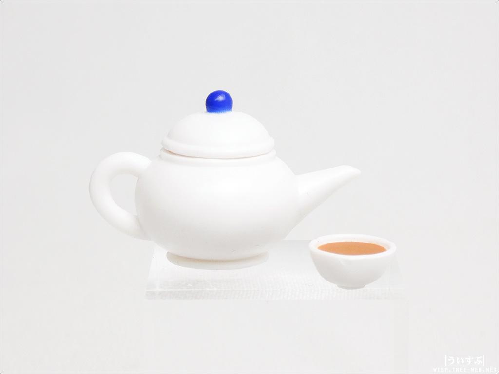 飲茶ハムスター [エポック]