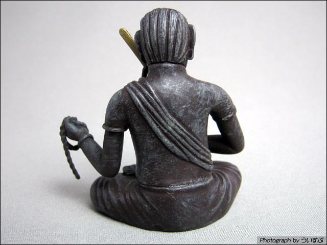 エポック社「和の心 仏像コレクション4」
