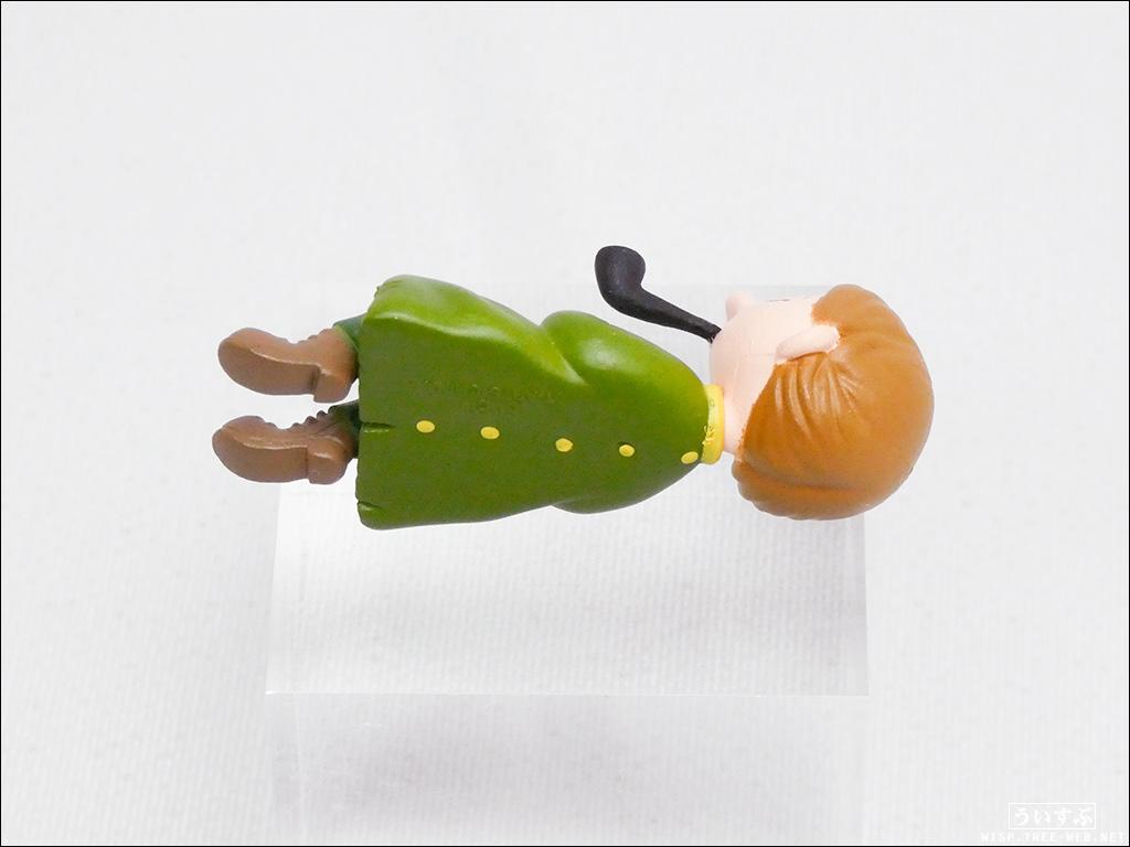 MOOMIN おやすみムーミン フィギュアマスコット [タカラトミーアーツ]