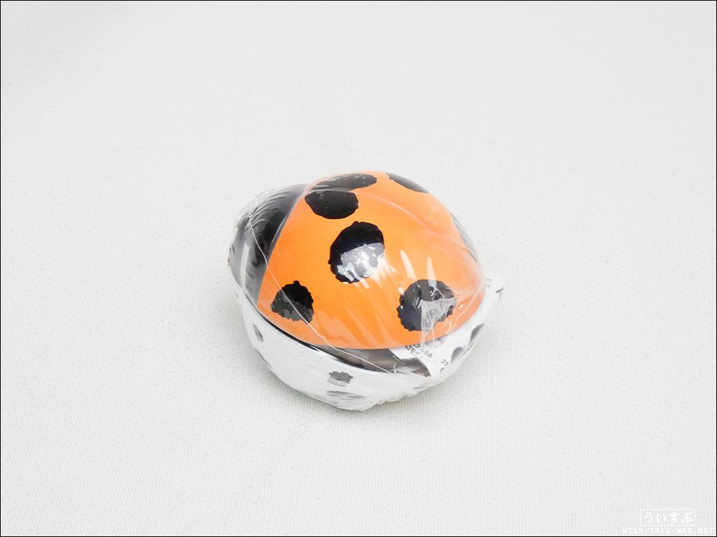 3Dファイルシリーズ THEてんとう虫 [スタンド・ストーンズ]