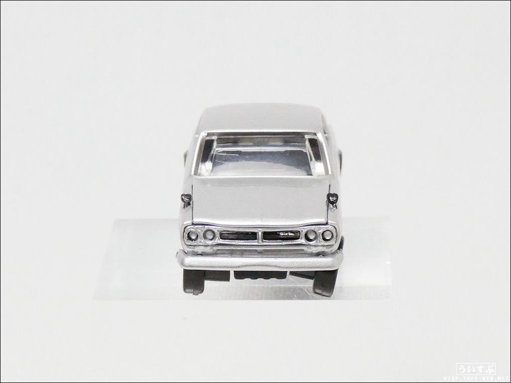Cカークラフト 日産スカイライン GT-R 編 Vol.2 [スタンド・ストーンズ,]