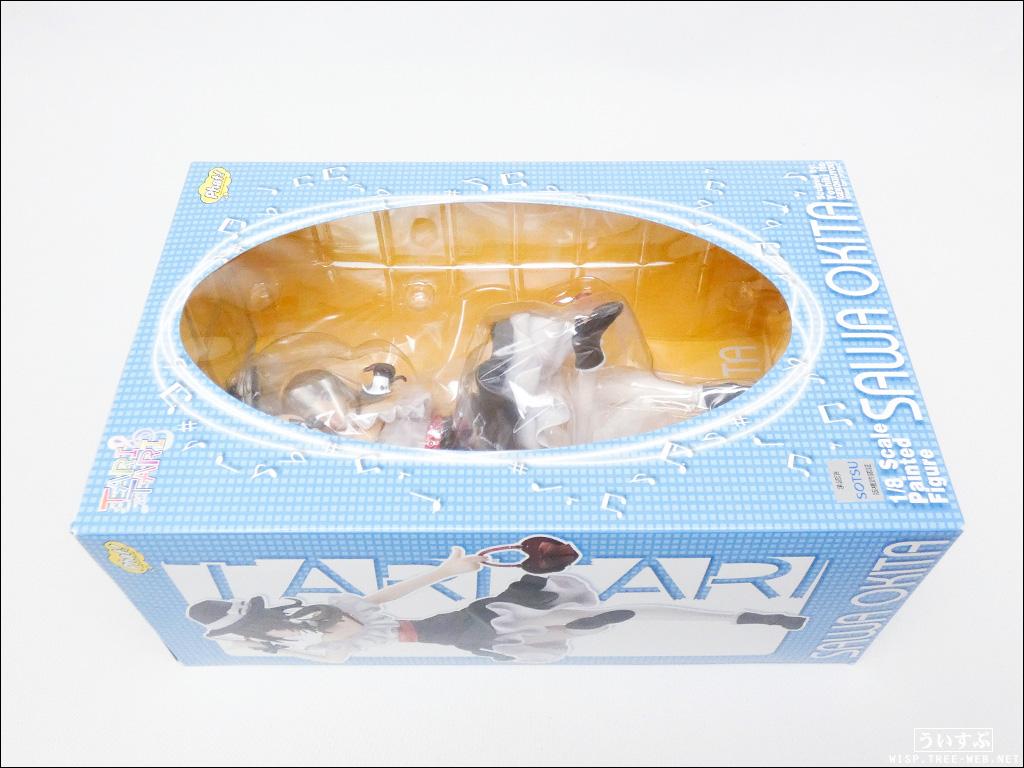 Amazon.co.jp スケールフィギュア梱包 [梱包写真](沖田紗羽)