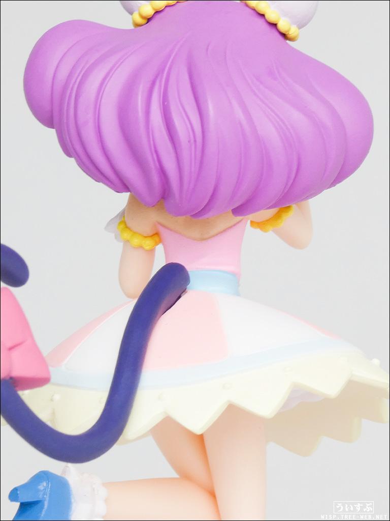 スター☆トゥインクルプリキュア キューティーフィギュア3 −宇宙アイドルマオ−