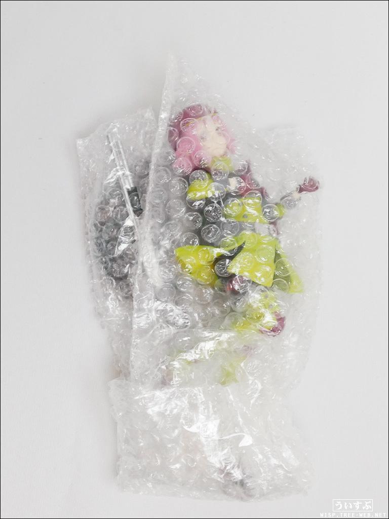 ソードアート・オンライン アリシゼーション SSSフィギュア −リズベット−