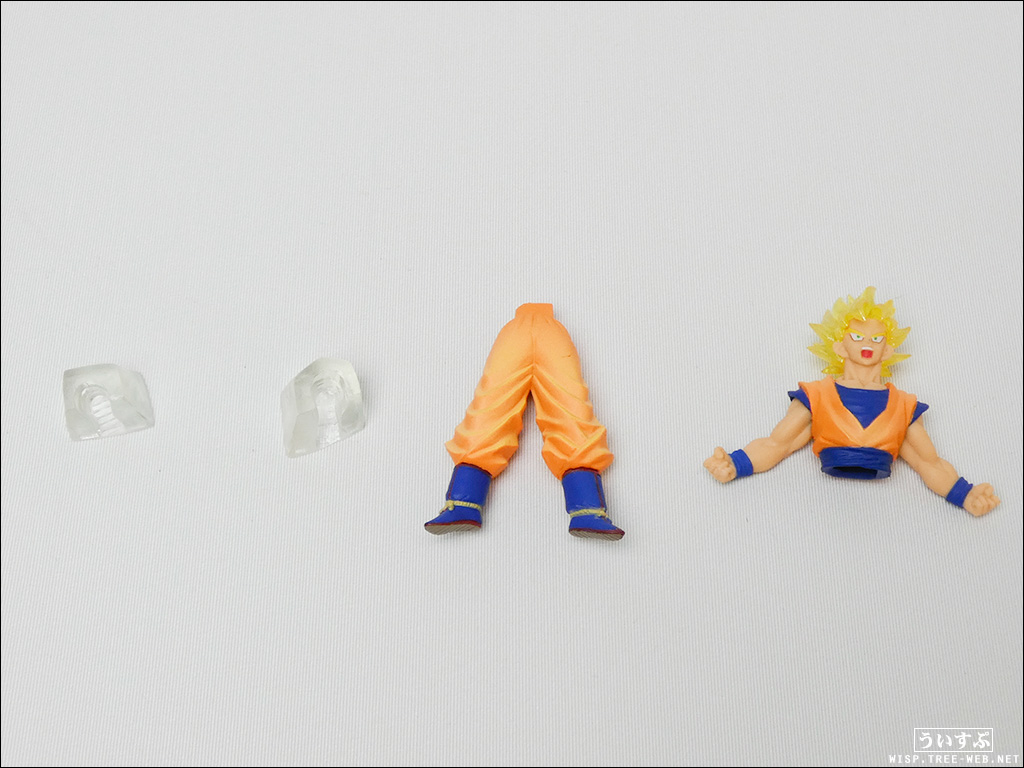 HGドラゴンボール05 恐怖のセルゲーム編 [バンダイ]