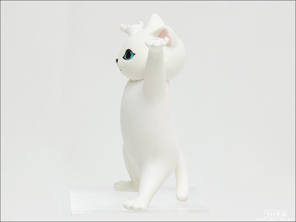 ネコのペンおき [Qualia]