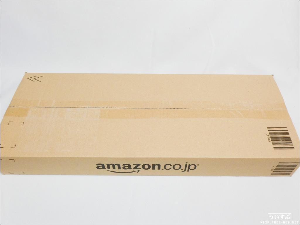 Amazon.co.jp タペストリー [梱包写真]