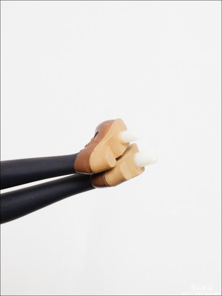 えびてん 公立海老栖川高校天悶部 天悶部フィギュア 金森羽片