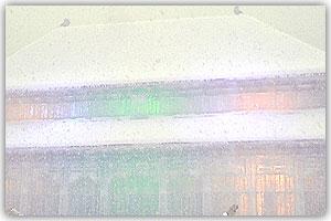 5丁目氷像「故宮・太和殿」
