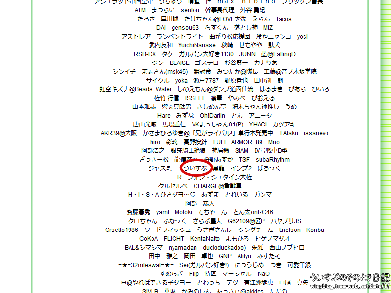 """ガールズ&パンツァー D1 参戦""""激""""応援コース!"""