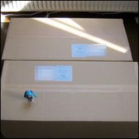 キャラアニ.comの福袋「運試し☆DOKIDOKI宝箱」と「新春♪KIRAKIRA宝箱」が届きました。 中味もご紹介!