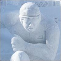 第65回さっぽろ雪まつり -SAPPORO SNOW FESTIVAL 2014- 大通会場 大通1丁目〜大通6丁目