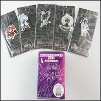 ローソン 魔法少女まどか☆マギカ お菓子キャンペーン でグラスを貰ってきました!