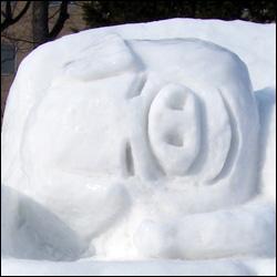第66回さっぽろ雪まつり -SAPPORO SNOW FESTIVAL 2015- 大通会場 大通11丁目 〜 大通12丁目