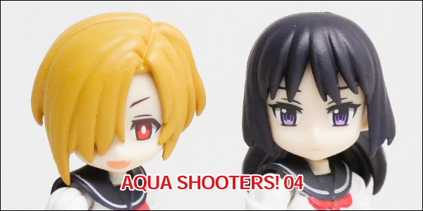 AQUA SHOOTERS! 04