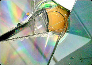 CD/DVDの廃棄